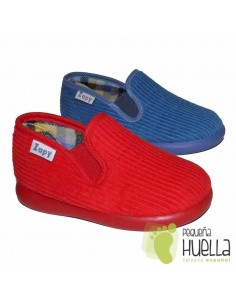 Zapatillas de Casa Niños Niñas ZAPY
