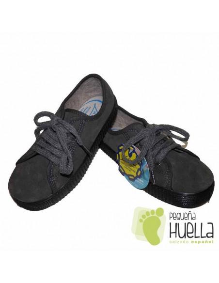 Zapatillas Grises La Cadena