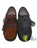 Zapatillas con Cordones para Niños y Niñas LA CADENA