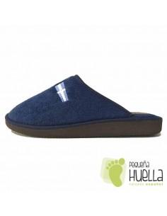 Zapatillas de casa Doctor Cutillas 12254