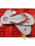 Chanclas Atlético de Madrid