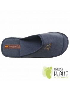 Zapatillas de Toalla para Casa Doctor Cutillas 12251