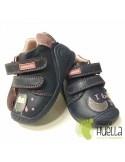 Botín bebés, Niños y niñas Biomecanics 181141