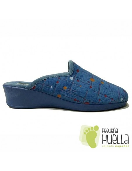 Zapatillas de Casa para Mujer