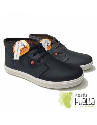 10585ea31ba Comprar botas para niños con cordones Titanitos en Madrid y online