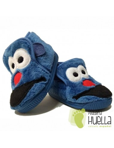 Zapatillas Casa Niños COCO