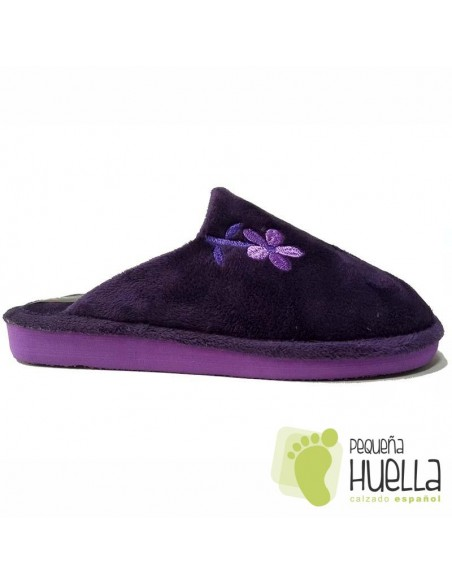 Zapatillas Suaves Casa para Chica