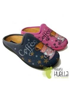 Zapatillas para Casa de Chicas Dr Cutillas 29488