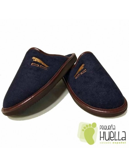 Zapatillas de casa Chico Doctor Cutillas 8021