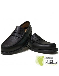 Zapato Colegio Castellano de Niños YOWAS 60
