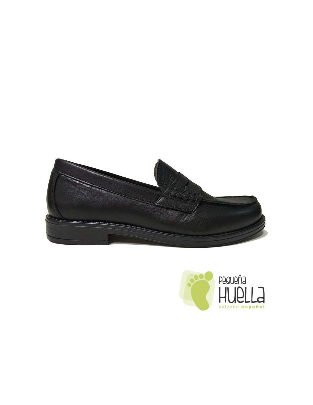 e16fa3e1 Comprar Zapato Colegial Castellano para niño Online Yowas 60