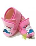 Zapatillas Niñas Casa Hello Kitty