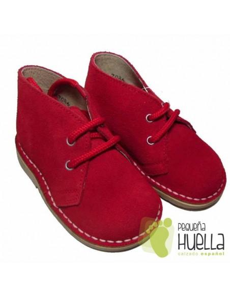 Pisacacas con Cordones Rojos