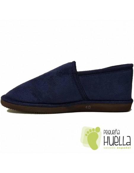 Zapatillas de casa Chico Doctor Cutillas 8032