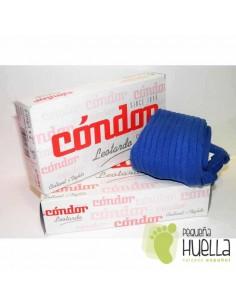 Leotardo Cóndor Azul Añil