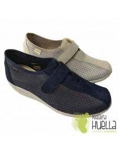 Zapatos Cómodos Doctor Cutillas 3176