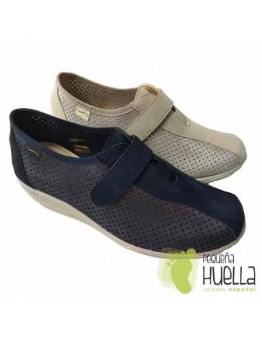 7d556a0999c Comprar Zapatos mujer cómodos de verano Doctor Cutillas 3176 en Madrid