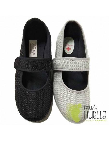 Zapatos Mujer Cómodos J. Ortega