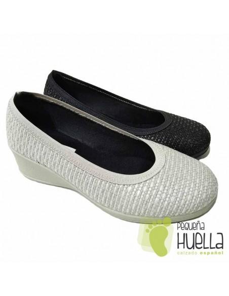 Zapatos Salón Mujer Cómodos J. Ortega