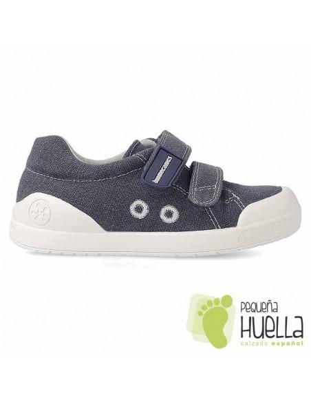 Zapatillas de Lona para niños y niñas Biomecanics 192220