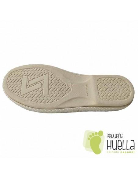 Zapatillas calle hombre Doctor Cutillas 21021