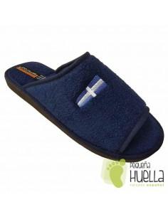 Zapatillas de Toalla para Casa Doctor Cutillas 12253