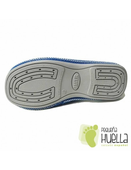 Zapatillas de Gel Relax Chico Javer
