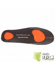 Plantillas Gel Doctor Cutillas