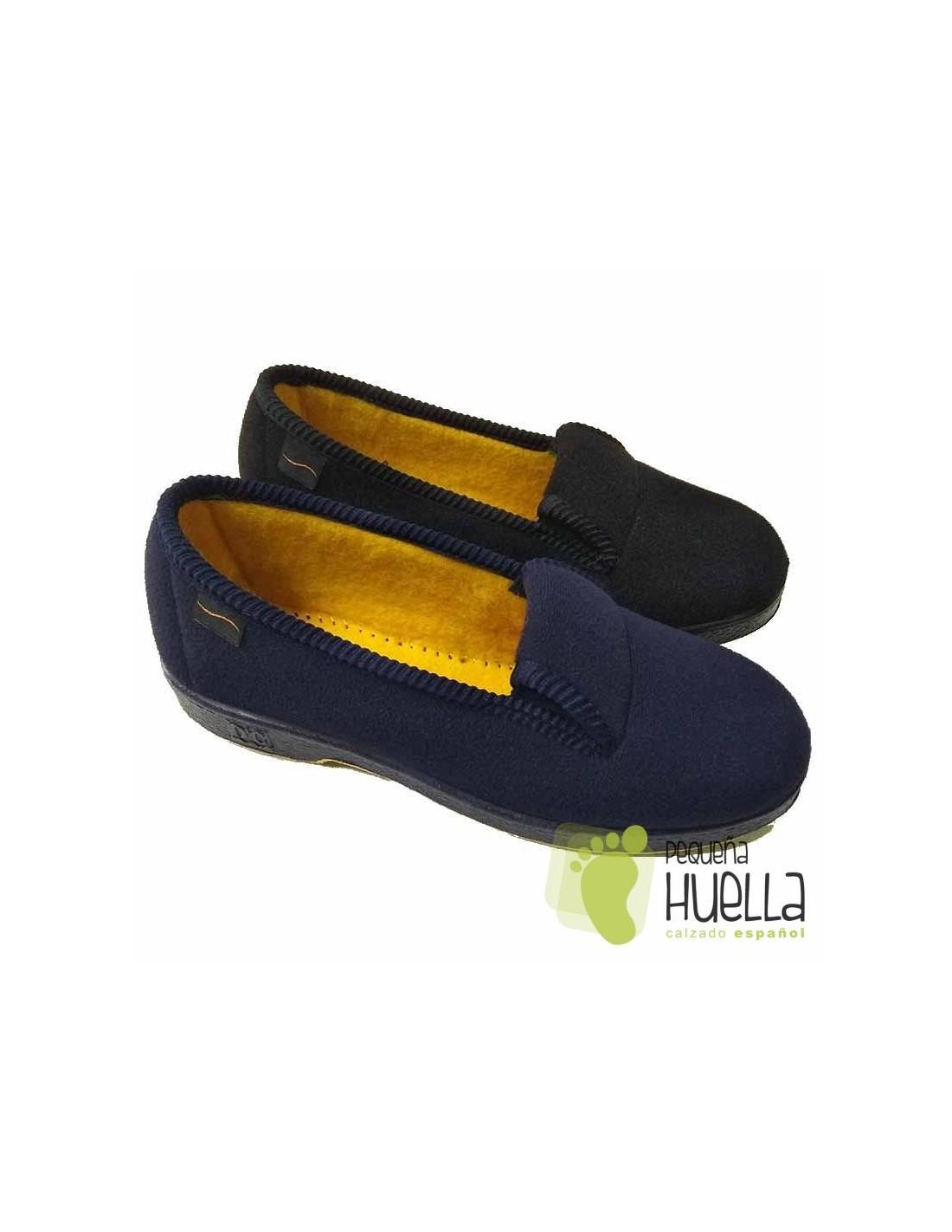 Comprar Zapatillas De Invierno Doctor Cutillas Planas Señora 472 u3KFJT1lc5