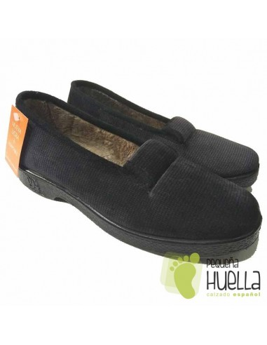Zapatillas Casa Señora Planas Doctor Cutillas 537