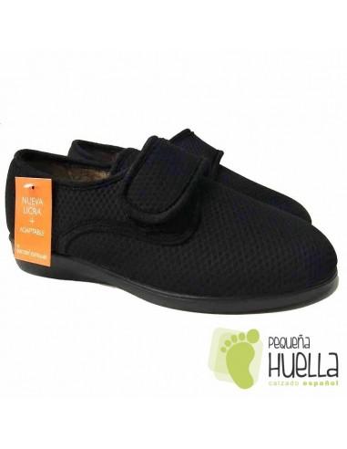 Doctor Cutillas 10274 Zapatillas Anchas Señora
