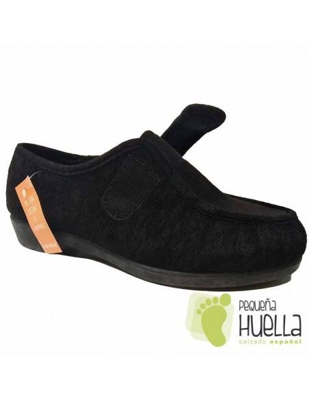 Doctor Cutillas 10254 Zapatillas Anchas Señora