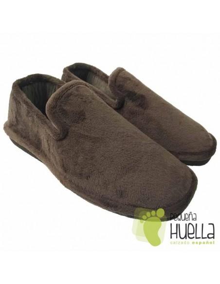 Zapatillas de casa Hombre BEREVERE