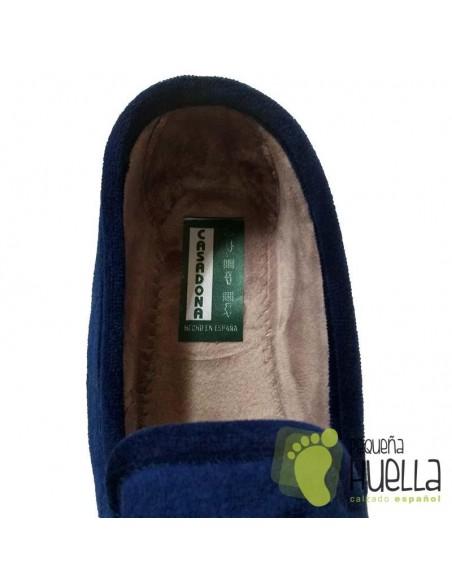 Zapatillas Mujer Cuña, CASA DONA