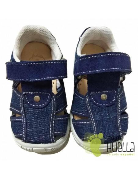 Sandalias españolas para niños de para el verano Zapy