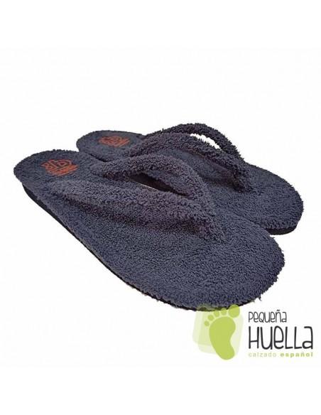 Zapatillas de Toalla para Casa Berevere V9120