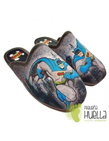 Zapatillas Batman para Niños Zapy