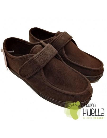 Zapatillas Anchas Doctor Cutillas 14611
