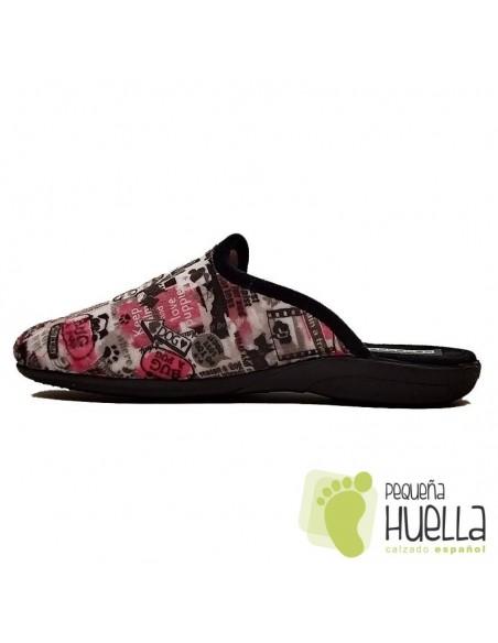 Zapatillas para chica de CASA DONA