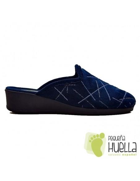 Zapatillas con cuña para Mujer CASA DONA