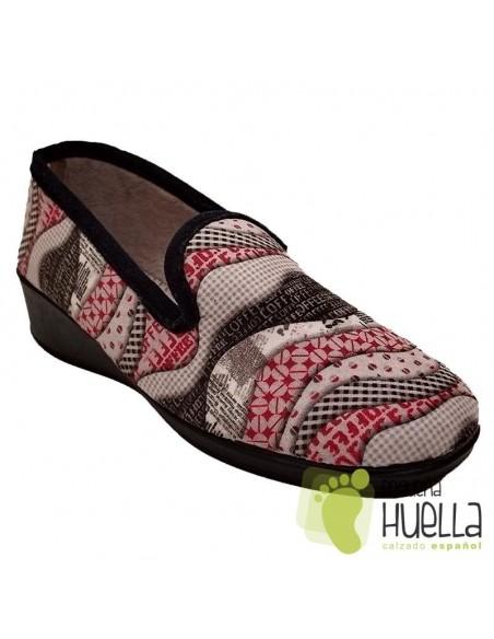 Zapatillas para señora CASA DONA