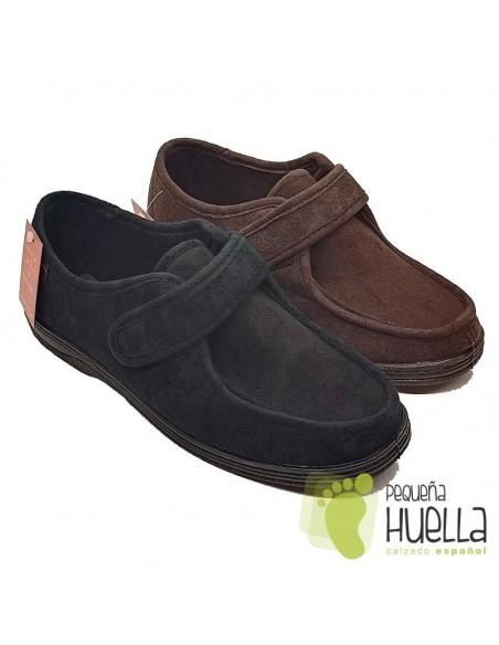 Doctor Cutillas Zapatillas Anchas 14611