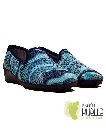 comprar Zapatillas para señora CASA DONA online