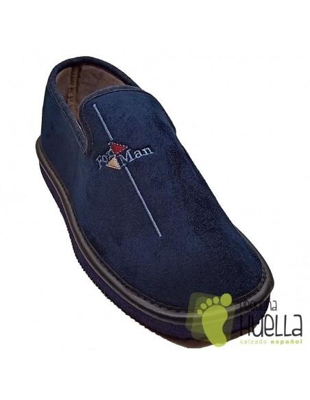 Zapatillas para caballero de CASA DONA