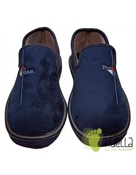 Zapatillas caballero de CASA DONA