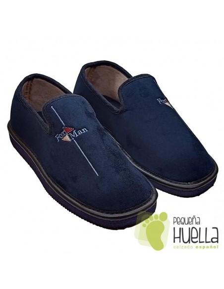 Zapatillas señor de CASA DONA