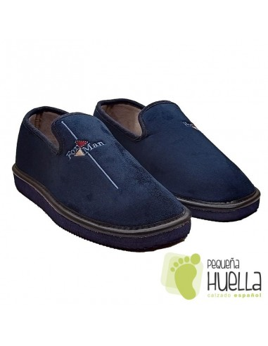 Zapatillas Hombre de CASA DONA