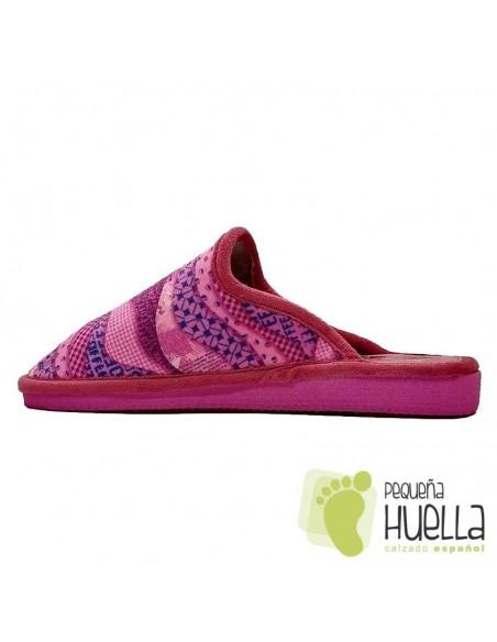 Zapatillas de invierno para mujer CASA DONA 1400