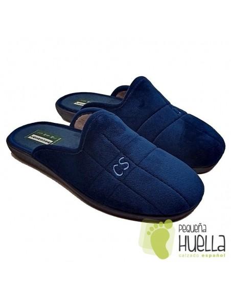 Zapatillas Hombre de CASA DONA 015