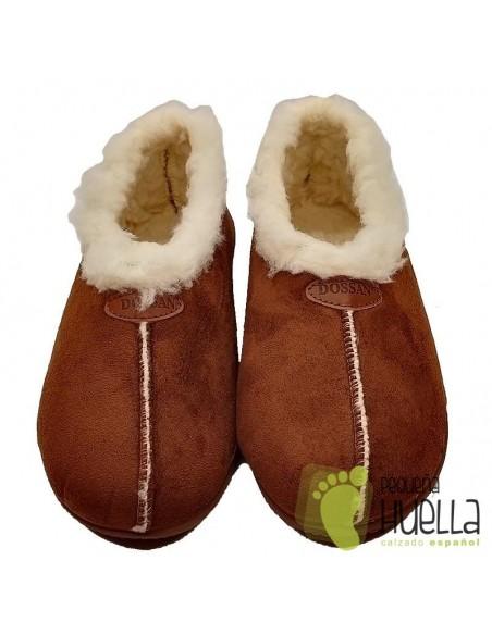 Zapatillas de casa para chicas CUMBRES
